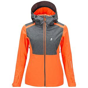 apex jacket W  Peak Perf h16