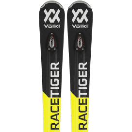 Race Tiger SC UVO Motion3 + motion 11,0 Volkl H20