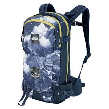 Decom Backpack 24L BP152P Picture H21
