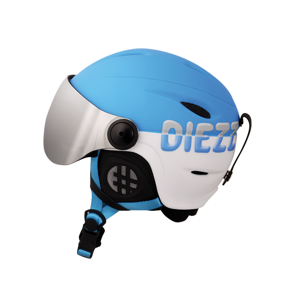 Casque Ski Teen Visor DIEZZ